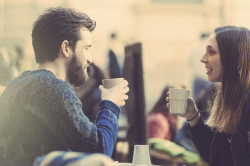 7 Ways To Avoid Talking About Politics On A Date During This Election Year
