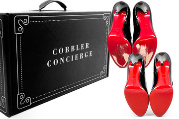 Cobbler Concierge Makes On-Demand Shoe Repair a Reality
