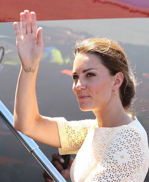 Kate Middleton's Crowned Winner