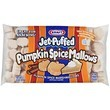 Jet-Puffed Pumpkin Spice Mallows