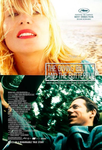 'The Diving Bell And The Butterfly'