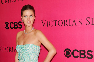 Nicky Hilton's Vintage Shopping Tips