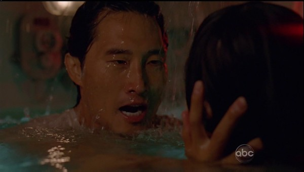 #10: Sun's And Jin's Deaths On 'Lost'