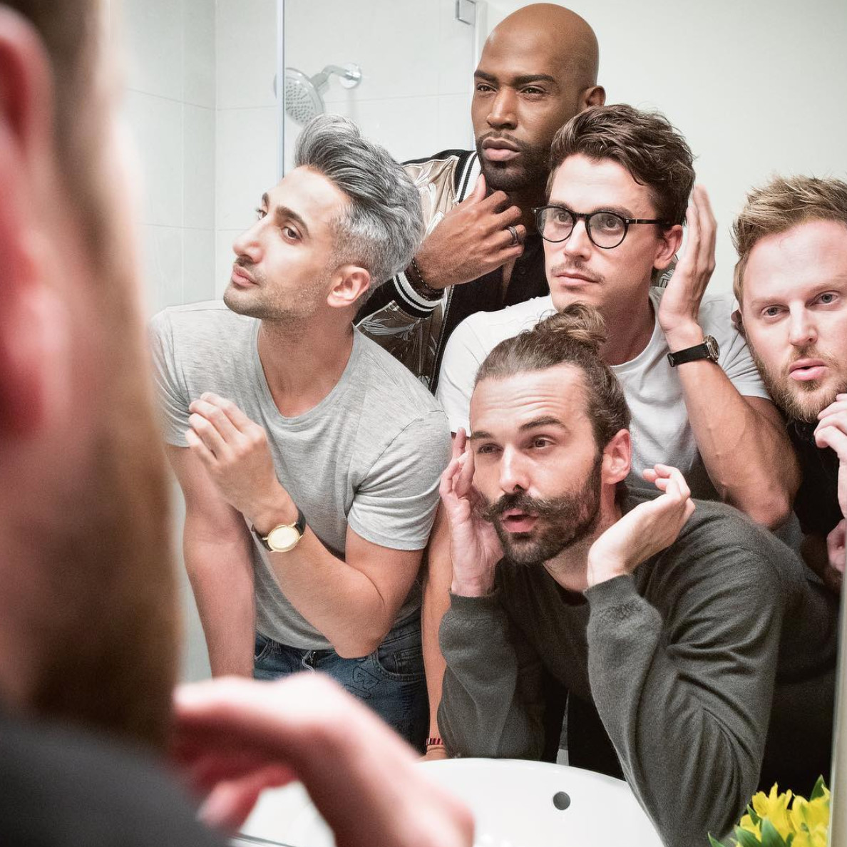'Queer Eye' Is Back — And It's Returning Way Sooner Than You Thought