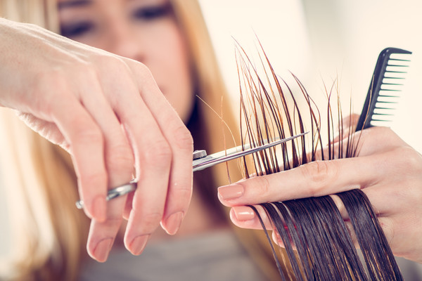 MYTH: Cutting Your Hair Makes it Grow Faster