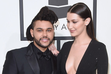 The Whole History Of Bella Hadid And The Weeknd's Iconic Relationship