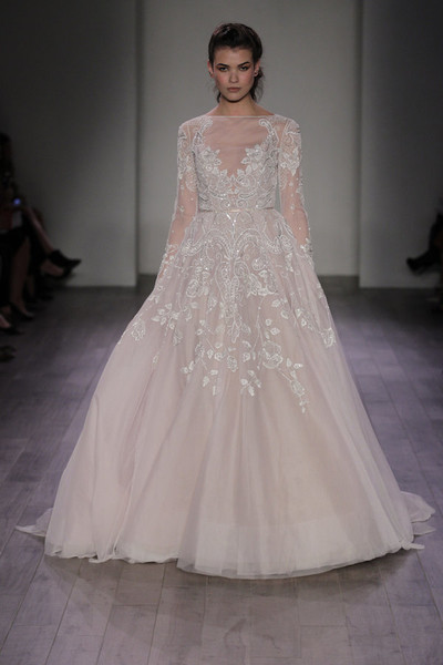 For the Princess Bride: The Hayley Gown