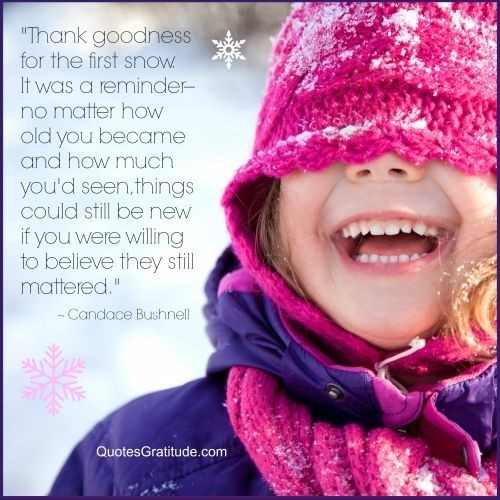 10 Quotes To Help You Beat The Winter Blues   True Life   Livingly