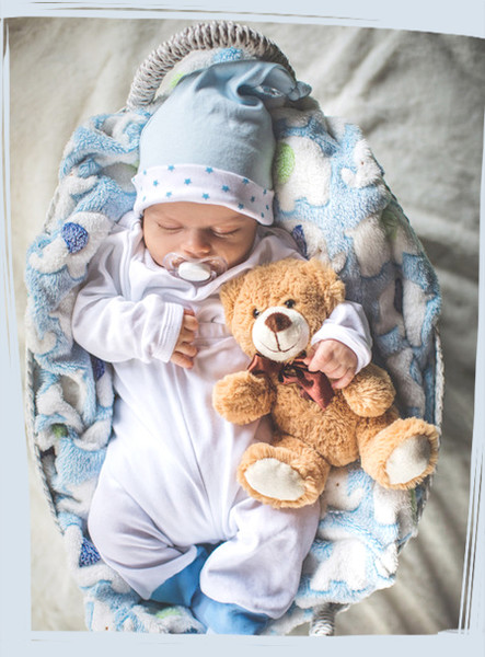Baby Names Declining In Popularity