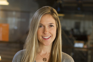 Inspiring Women: Thumbtack's VP of Marketing Talks Motherhood and Making It in Tech