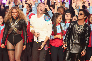 6 Highlights from the Super Bowl Halftime Show