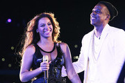 Famous Couples Who Have Recorded Songs Together