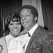 Dionne Warwick and William Elliott