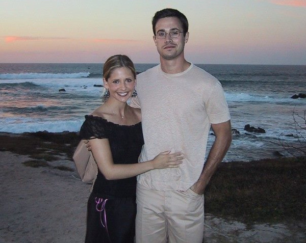 Then and Now: Adorable '90s Couples Who Made It