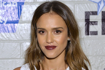 Thinking of Switching Up Your Hair? Consider Jessica Alba's New Cut For Inspiration