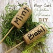 Put Those Old Wine Corks To Work