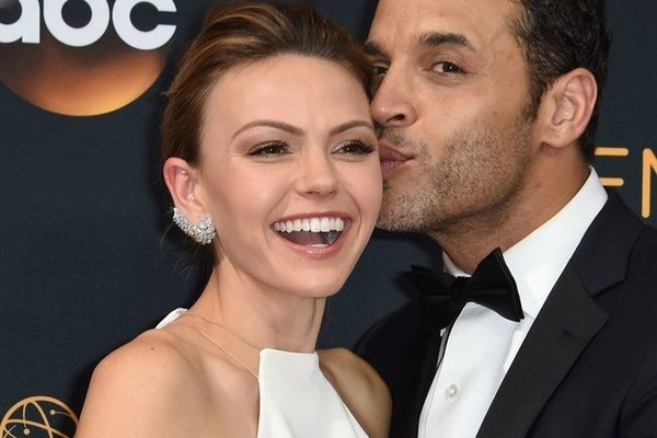 The Hottest Couples at the 2016 Emmy Awards