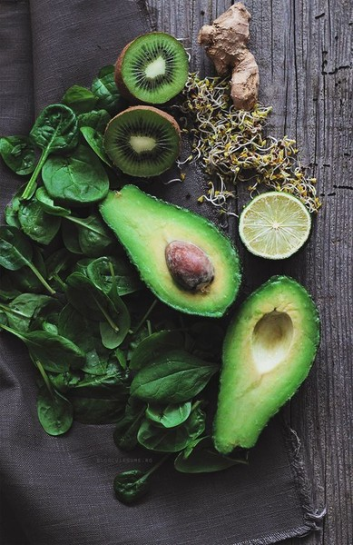 Get On Board With The Latest Health Trend: Anti-Inflammatory Foods
