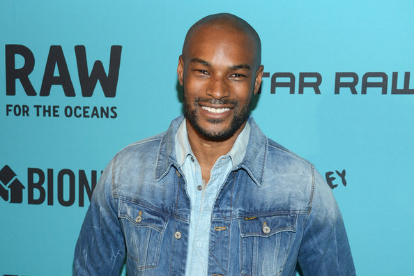 Surprising Must-Have Items To Pull From Tyson Beckford's Closet