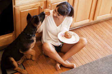 Build Your Ideal Dinner And We'll Tell You What Pet To Get