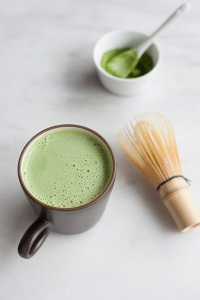 Everyone Is Obsessed With Matcha And You Should Be Too
