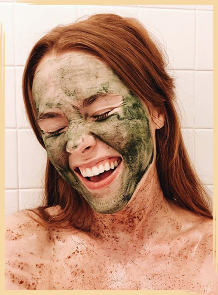This Viral Instagram Account Will Change The Way You See Acne