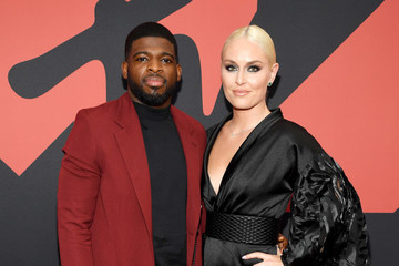 The Cutest Couples At The VMAs