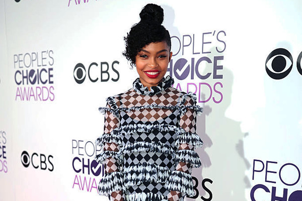 The Most Daring Dresses Ever Worn To The People's Choice Awards