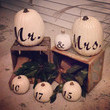 Wedding Pumpkin Display
