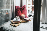 Easy Ways To Make Your Home Feel Like A Sanctuary