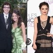Lucy Hale's Prom