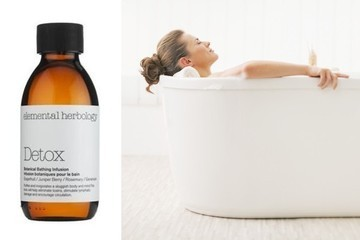 Detox Baths Are Everywhere—Would You Try One?