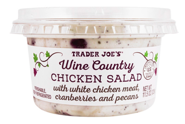 #13: Wine Country Chicken Salad