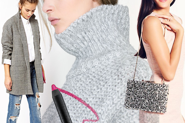 15 Fashion-y Things to Try This December