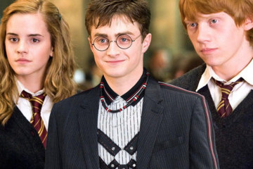 This Instagram Account Is The Stuff Of Our High Fashion 'Harry Potter' Dreams