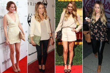 Style Staples: Lauren Conrad's 5 Go-To Pieces