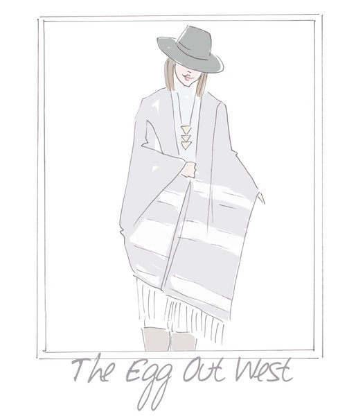 WYOMING: Meagan Murtagh of The Egg Out West