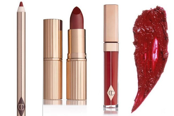 Get the Look: 'The Bombshell' from Charlotte Tilbury