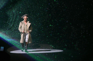 John Galliano Dismissed From Namesake Label