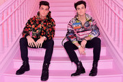 Everything You Need To Know About The Dolan Twins