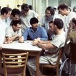 1975: 'One Flew Over the Cuckoo's Nest'