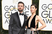 The Cutest Couples at the 2017 Golden Globes