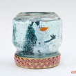 Who doesn't love a snowglobe?