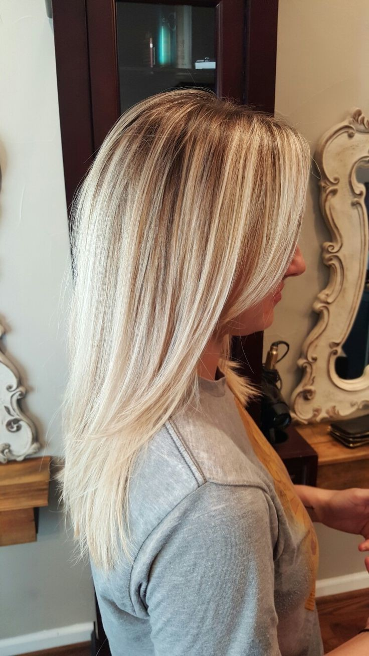 blonde balayage root smudge 20 blonde ideas you 39 ll want to show your colorist this spring. Black Bedroom Furniture Sets. Home Design Ideas