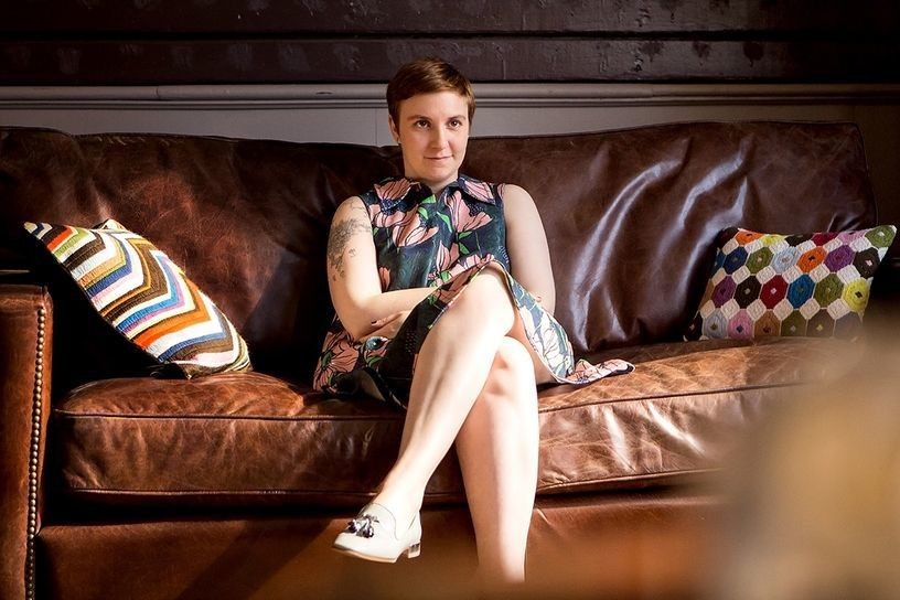 29 Thoughts You Have When You Binge-Watch 'Girls' Season 5 in a Day