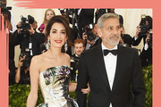 The Best Dressed Couples At The 2018 Met Gala