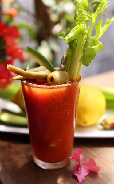 BLOODY MARY – The Little Door (Los Angeles)