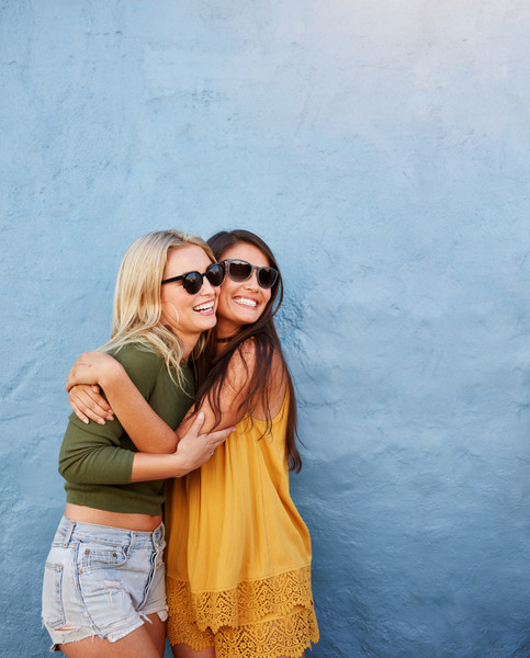 You Realize The Importance Of Lasting Friendships