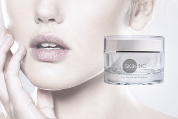 Current Obsession: Skin Inc. Pure Deepsea Hydrating Mask