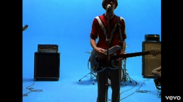 Weezer — 'Undone (The Sweater Song)'